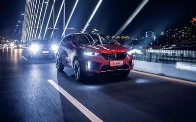 长城与高通华为正式签约 将在智能驾驶展开深度合作