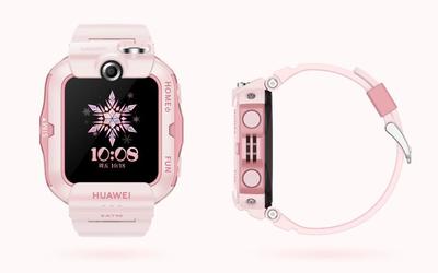 华为儿童手表4X新功能上线!小朋友也能拥有微信号