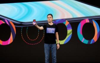 中兴倪飞:2021年要做好的第一件事是整合三大品牌