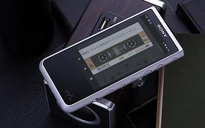 索尼NW-ZX505播放器体验 加入安卓系统 实现听歌自由