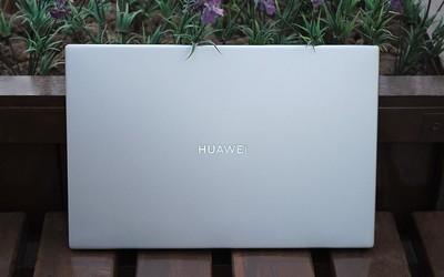 华为MateBook D 2021款正式开售 全新11代酷睿加持
