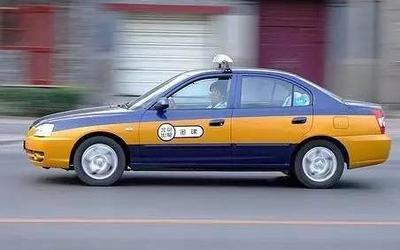 北京交通委发布通知:出租车网约车乘须全程戴口罩