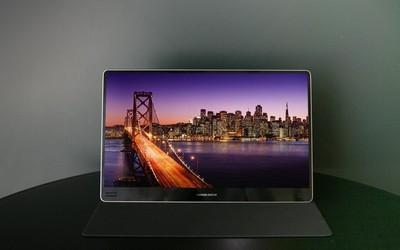 三星显示:2021年将推出10多款笔记本OLED显示屏