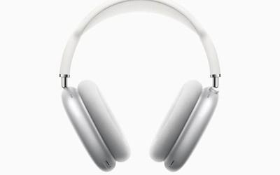用户曝部分AirPods Max耳机出现水汽 官方尚未回应
