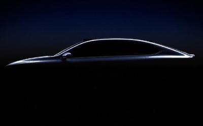 蔚来首款旗舰轿车将于1月9日正式发布 外观首次公开