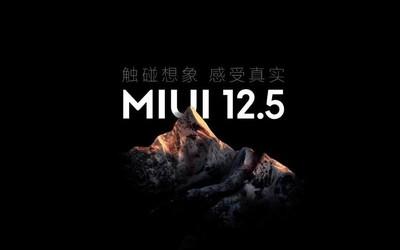 MIUI12.5体验:版本升级的一小步 功能提升的一大步