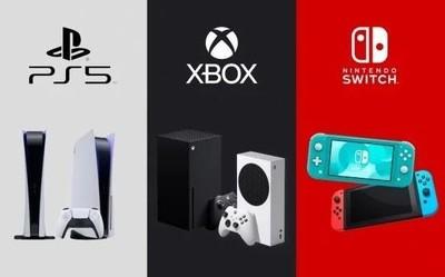 索尼PS5全球出货量达419万台:Xbox X/S哭晕在厕所