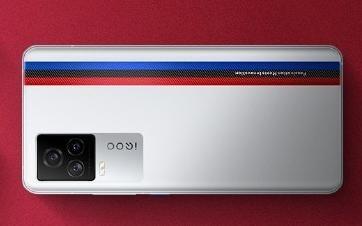 iQOO 7将配双路线性马达 强悍振感一秒沉浸电竞场景
