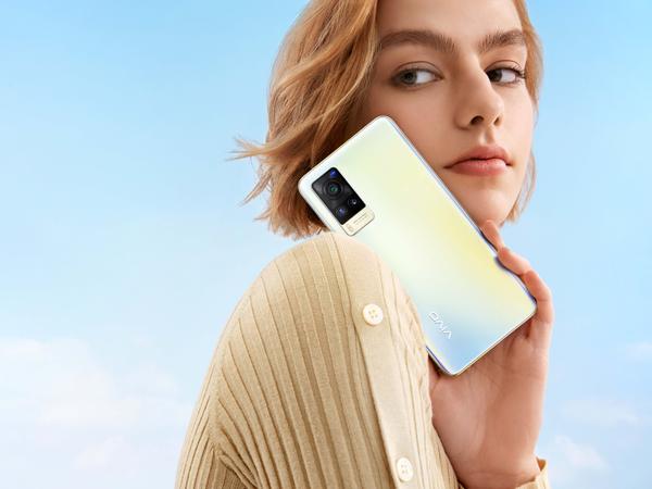整机厚度仅为7.36mm!vivo X60成全球最薄5G手机
