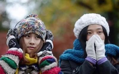 """21世纪最强冷空气将来袭 快把保暖""""镇宅之宝""""抱回家"""