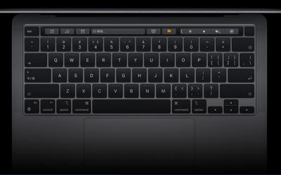 苹果专利:MacBook为iPhone、iPad或Watch无线充电