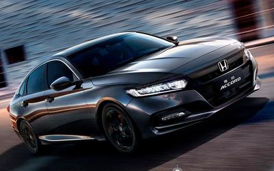 本田2020年终端汽车销量公布:162.69万辆创历史新高