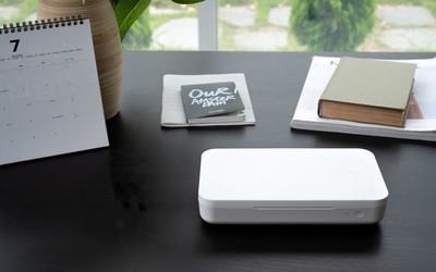 外媒:LG或将推出具备紫外线杀菌功能的无线充电盒