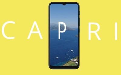 摩托罗拉Capri系列现身WiFi认证网!不支持5G网络