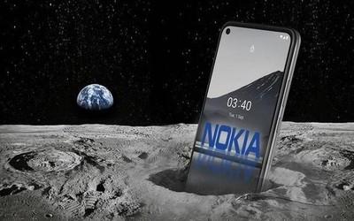 月球将通上4G网!而且信号比地球上大部分地方还好