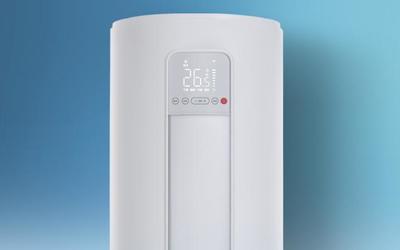 小米立式空调3匹变频上线!预售价5299元主打省电