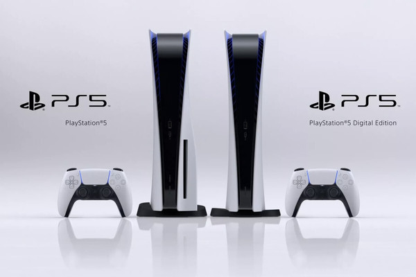 索尼PS5
