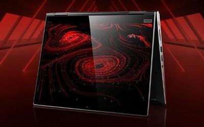 联想推出多款ThinkPad设备 支持5G和人脸识别功能