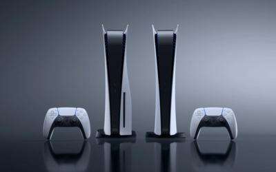 索尼印度确认PS5数字版延迟发布 暂时先推出光驱版