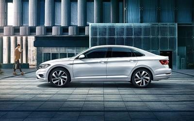12月汽车厂商排名:一汽大众以24万的销量保持第一