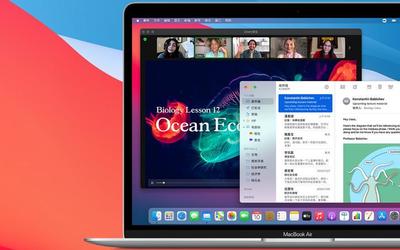 IDC:第四季度Mac出货量增长49% 出货量达730万台