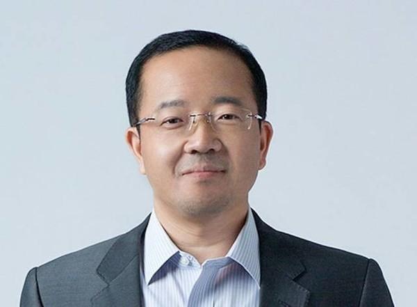 华为消费者BG软件部总裁王成录