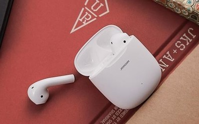 极致轻巧的匠心设计美学:机乐堂JR-T13蓝牙耳机