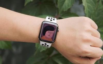 Apple Watch Series 6:关心时间更关心你的身体健康