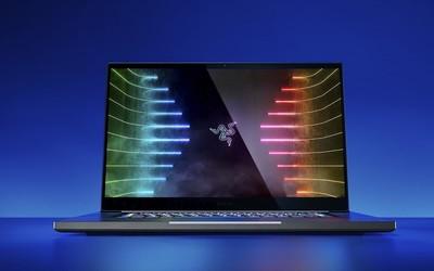 雷蛇推灵刃17专业版 搭载RTX 30系显卡和10代处理器