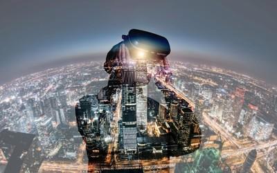 中国2022年或成全球虚拟现实市场增长中心 5G立大功