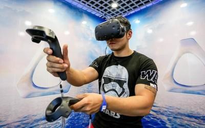 IDC发布2021年AR/VR市场10大预测 中国支出规模第一