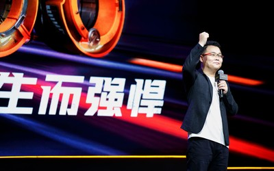 iQOO中國市場總裁馮宇飛:用三到五年沖刺第一陣營
