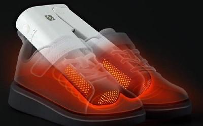 火猿便携消毒烘鞋器上架小米有品 适合各种鞋型149元