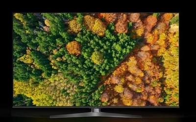 新至尊服务上线!小米电视大师82寸8K至尊版抱回家