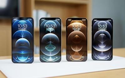 "iPhone 13系列命名为""iPhone 12s""?价格有望与去年持平"