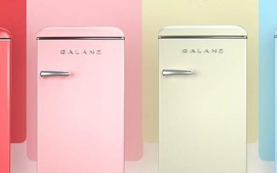格兰仕化妆品冰箱开售!面膜水乳精华液统统放进来