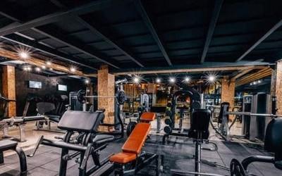上海共享健身房对外开放 最低两元每小时你会去吗?