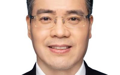陈忠岳任中国联合网络通信集团有限公司董事、总经理