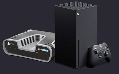 微软XSX/S 2020年累计销量约为250万台 索尼PS5呢?