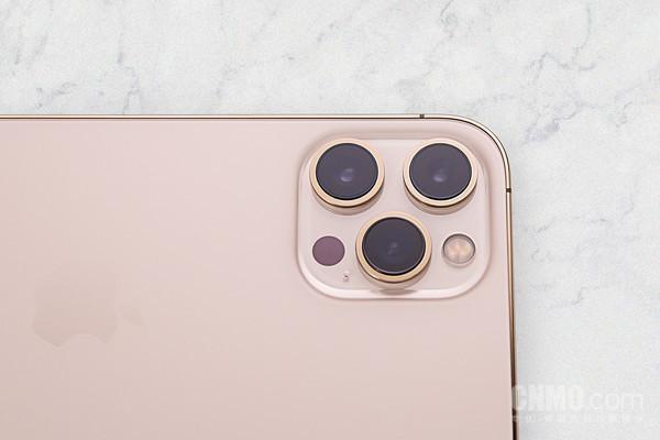 iPhone 12 Pro Max内置LiDAR