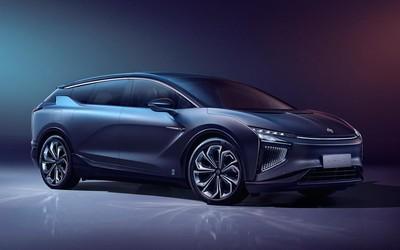 高合预计今年下半年发布第二款量产车 是纯电动轿车