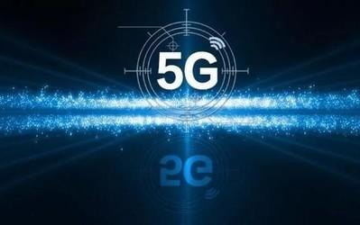全球5G IoT市场规模预测 2024年将有望超60亿美元