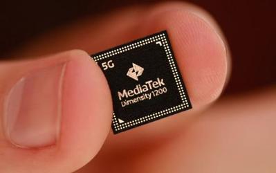 Redmi新机将首发天玑1200芯片!首款旗舰游戏手机