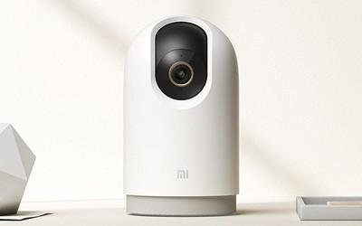 小米智能摄像机AI探索版众筹!支持人形侦测 更安全