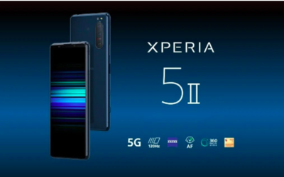 外媒:索尼Xperia 5 II也获得了Android 11的稳定最新