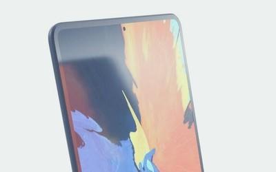 iPad mini 6新渲染图出炉!这次竟采用居中打孔设计