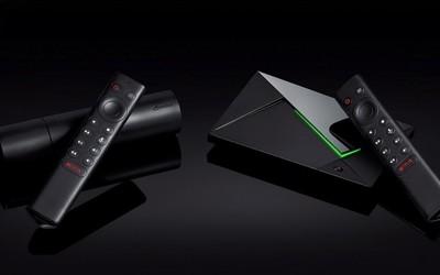打不过就加入!英伟达Shield TV已支持索尼PS5控制器