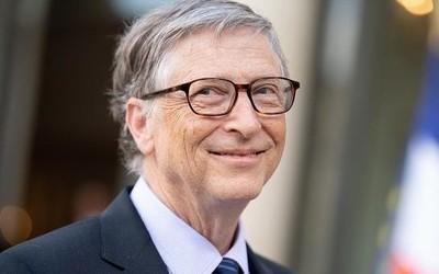 美国慈善富豪25强:巴菲特高居榜首盖茨夫妇排名第二