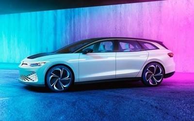 大众将推出全新电动旗舰 搭载VW.OS定制操作系统