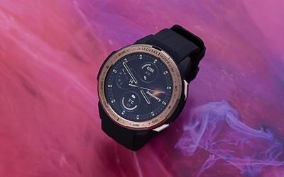 荣耀手表GS Pro秘境星空版正式发布 联名设计售1399